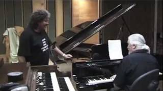 DEEP PURPLE´S JON LORD & THE HOOCHIE COOCHIE MEN - OFFICIAL EPK
