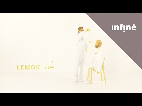 Bachar Mar-Khalifé - Lemon (Official Video)