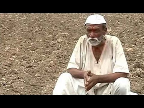 'This is hell.' Farmers in Marathwada versus year 3 of drought