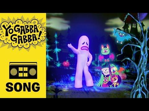 Welcome to Gooble Land - Yo Gabba Gabba!