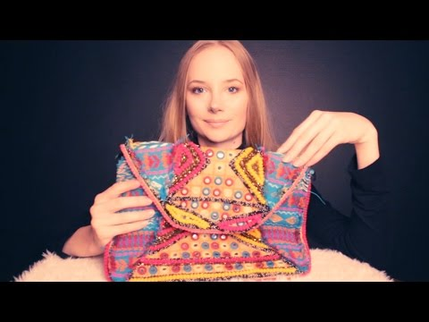 👜 Amy's Purse Shop 👜 ASMR