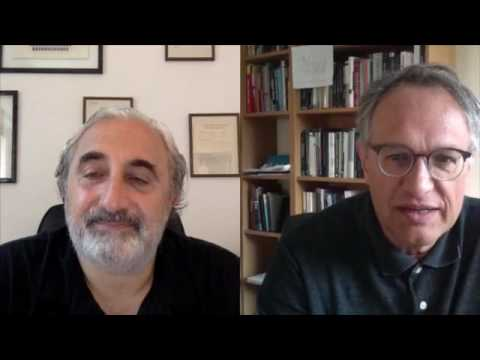 My Chat with Evolutionary Psychologist Pascal Boyer - Part I (THE SAAD TRUTH_481)