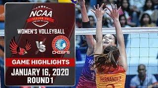 MU vs. AU - January 16, 2020 | Game Highlights | NCAA 95 WV