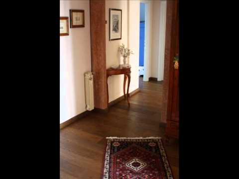 Parquet Firenze  Merendoni - Pavimenti in legno - YouTube