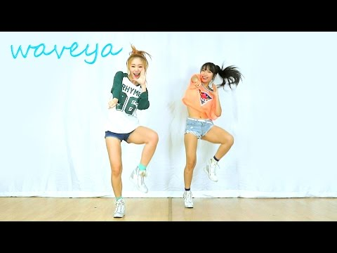 WAVEYA   GOT7 딱 좋아 Just Right cover dance