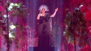The X Factor Celebrity UK 2019 Live Week 4 Jenny Ryan Full Clip S16E06