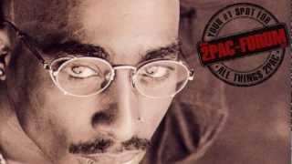 """2pac - me against the world """"the making of"""" (18th anniversary special)"""