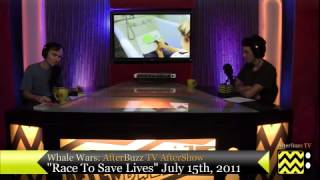 "Whale Wars  After Show  Season 4 Episode 6 "" Race to Save Lives ""  