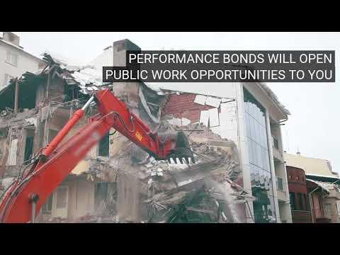 Demolition Contractor Performance Bonds