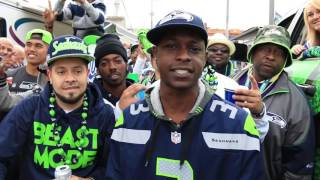 """Official Seahawks Anthem """"Blue and Green"""" - TNT"""