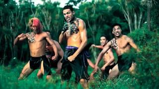 JGeek and The Geeks - Maori Boy thumbnail