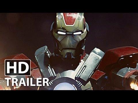 Iron Man 3   3 Deutsch  German  HD