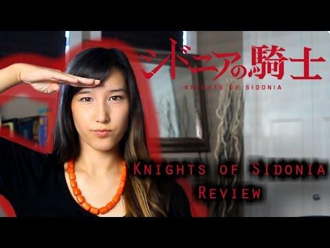 Knights of Sidonia Review