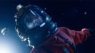Clara Is Lost In Space - The Girl Who Died Preview - Doctor Who Series 9 - BBC