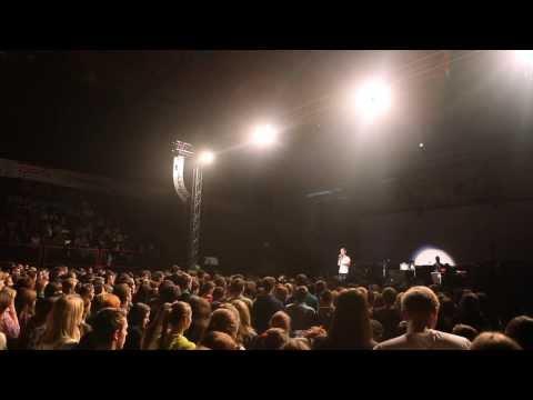 Godzone tour 2013 - svedectvo Zuzka - naučil ma milovať