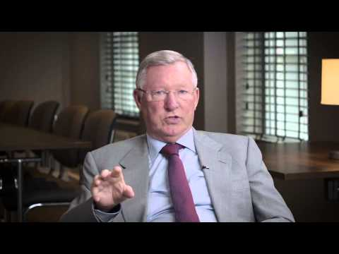 Book Recommendations From Sir Alex Ferguson