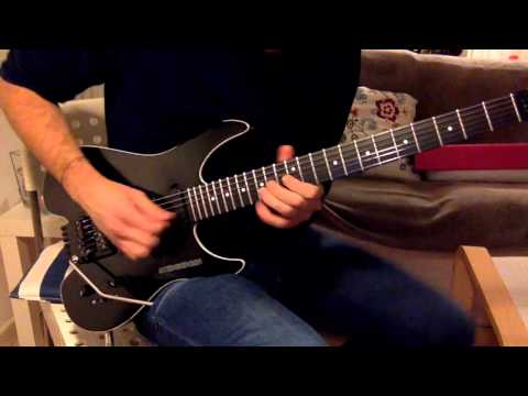 Steinberger GM4T - Demo