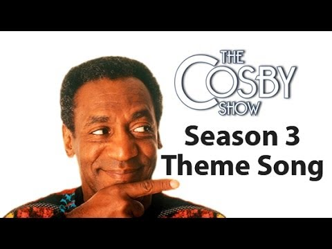 The Cosby Show Theme Song Season 3