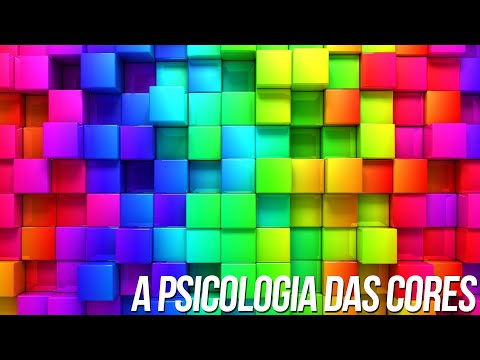 A Psicologia das Cores no Marketing e nas Vendas