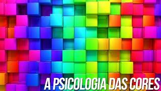 A Psicologia das Cores no Marketing e nas Vendas