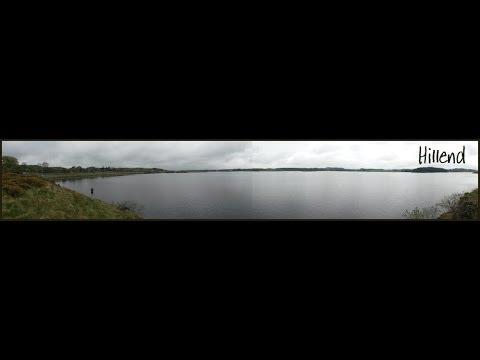 Hillend Reservoir