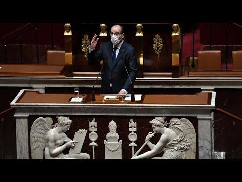 فيروس كورونا: فرنسا تعلن تعليق الرحلات مع البرازيل حتى إشعار آخر  - 22:59-2021 / 4 / 13