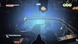 Batman Arkham City - Défi Prédateur 10 (Robin) - Terminus (Extrême)