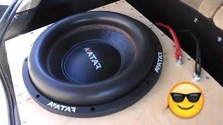 Video Avatar STU-15 и Ural DB1.3500 - мое мнение и дальнейшие планы download MP3, 3GP, MP4, WEBM, AVI, FLV September 2018