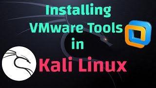 Kali Linux   How to Install VMware Tools