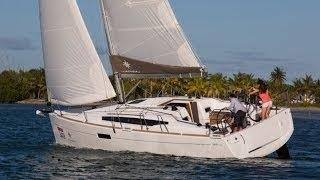 New 2015 Jeanneau 349 Sun Odyssey Sailboat Video Walkthrough By: Ian Van Tuyl