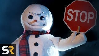 5 Movies That Are Blatant Rip Offs Of Holiday Classics