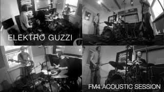 Elektro Guzzi || FM4 SESSION 2015