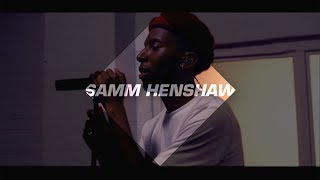 Samm Henshaw - Jorja Smith cover 'On My Mind' | Fresh FOCUS Artist of the Month