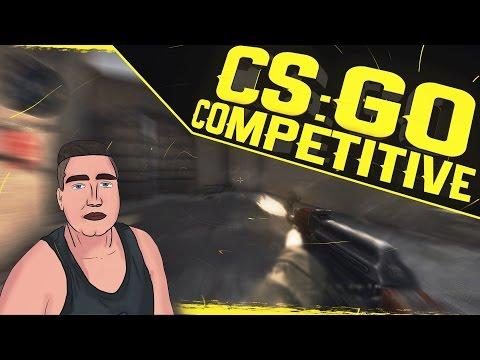 Jucam in echipa cu un HACKER!! | CS:GO COMPETITIVE