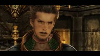 Final Fantasy XII: The Zodiac Age - Steam Announcement Trailer