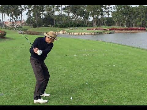6th of Dec 2015 -  Golf at TPC Sawgrass Country Club Florida