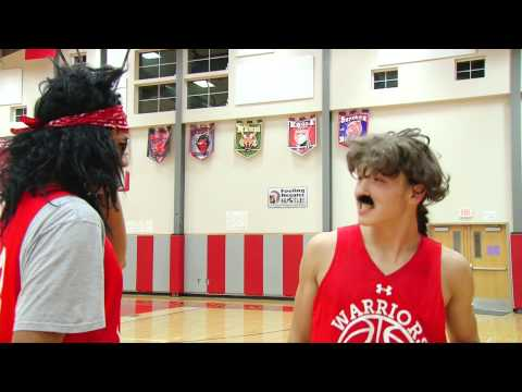 Arlee Warrior Basketball 14-15 This is How We Do Music Video