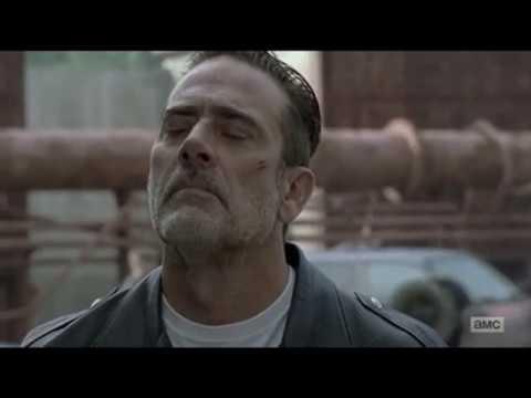 The River (Blues Saraceno) Negan ~ The Walking Dead