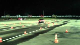 Audi A8 Quattro camp Moscow - ЯХРОМА 04