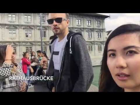 EuroPhil2016 Vlog 15 - Zurich, Switzerland and Southwest Germany