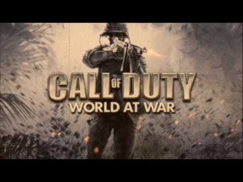 Call Of Duty WaW Soundtrack - The Final Push