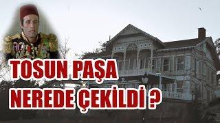 Tosun Paşa - Yeşilçam Filmleri Nerede Çekildi? #4 Video