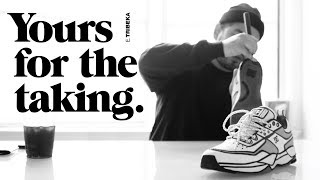 DC SHOES - JOSHUA VIDES : YOURS FOR THE TAKING