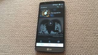 Как узнать песню с помощью смартфона(В этом видео объясняется как элементарно узнать название песни, которая играет на радио, в видео или в фильм..., 2014-07-19T09:59:32.000Z)