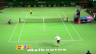 Andy Murray Best Points [HD]