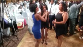 Eritrean wedding in Denver