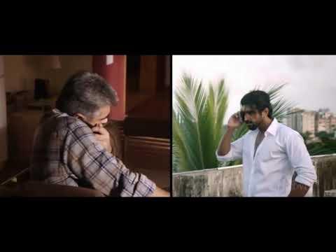 Yennai Arinthal Thal Mass Phone Talk Video With Arun Vijay