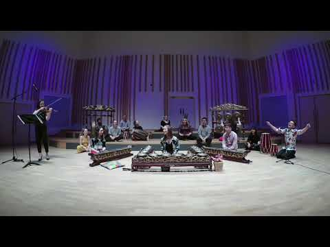 Gamelan Adumanis -