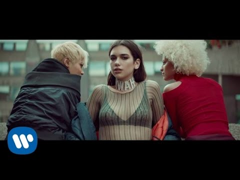 Download Youtube: Dua Lipa - Blow Your Mind (Mwah) (Official Video)