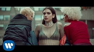 Dua Lipa Blow Your Mind Mwah Official Video